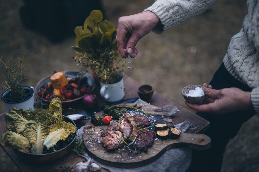 eten in Estland